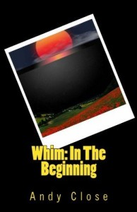 Whim: In The Beginning - Paperback